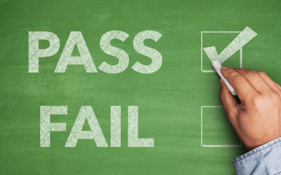Building and Pest – Pass or Fail